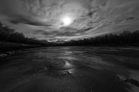 Alex Lapidus - Silver Midnight