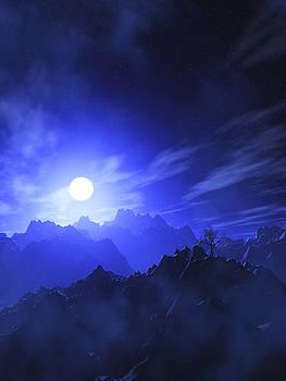 Valdecy RL - Silver Moon