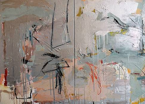 Janis Kirstein - Silver Sunset