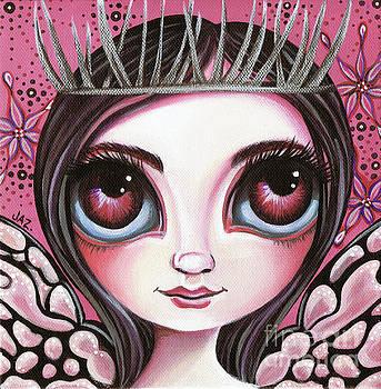 Silver Thorn by Jaz Higgins