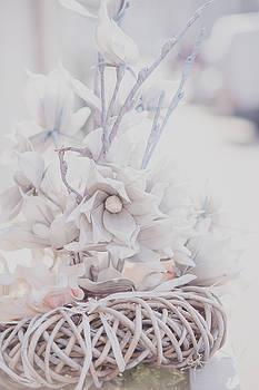 Jenny Rainbow - Silver Vintage Dream. Dutch Flowers