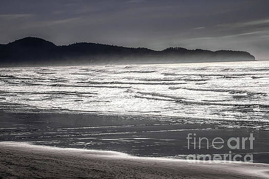 Jon Burch Photography - Silver Waves