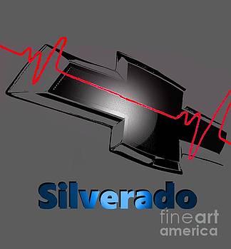 Silverado by Mark Moore