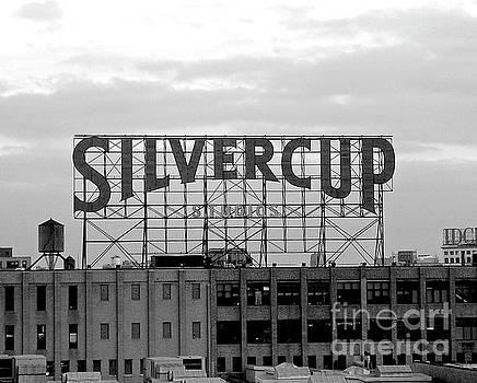 Silvercup by Jason Layden
