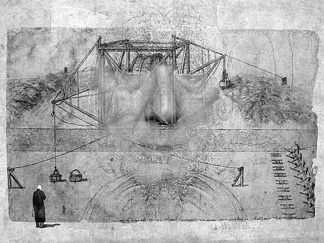 Simetria by Vladas Orzekauskas