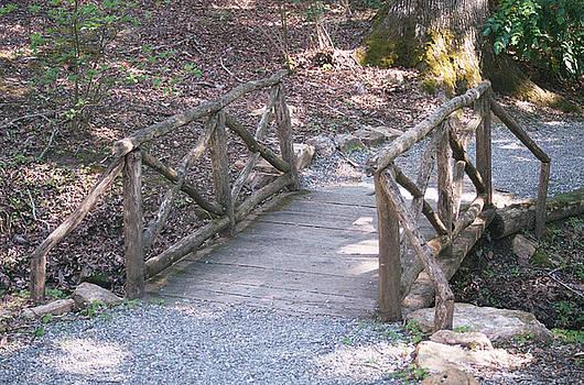 Allen Nice-Webb - Simple Bridge