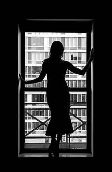 Simple Elegance by Zina Zinchik