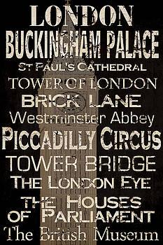 Simple Speak London by Grace Pullen