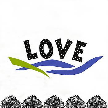 Simply Love by Gloria Rothrock
