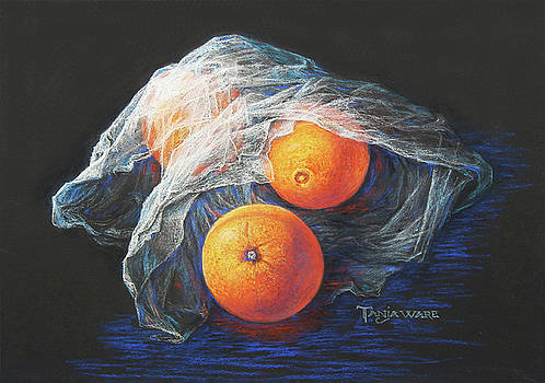 Simply Oranges by Tanja Ware