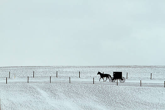 Simply Put - Amish Roads by Susie Gordon