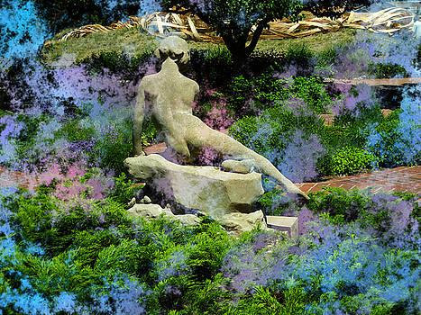 Simulacrum by Bobbie Barth