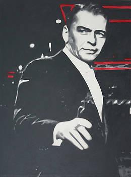 Sinatra 2013 by Luis Ludzska