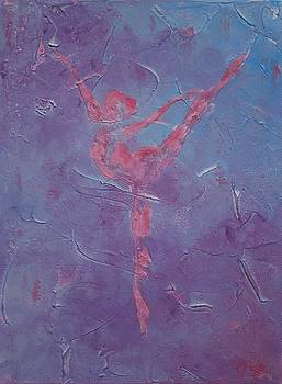 Sinesky's Arabesque by Emily Page