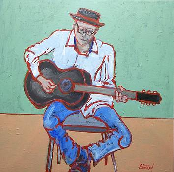Sing Me A Song by Fred Urron