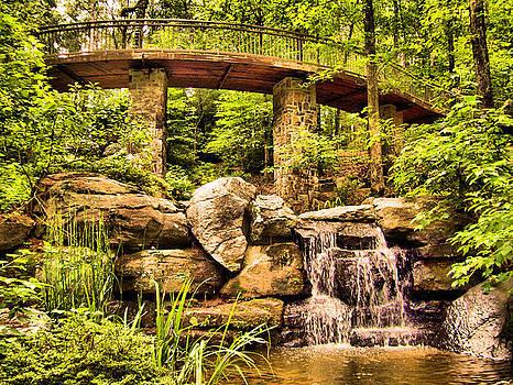 Singing Bridge by Scott Childress