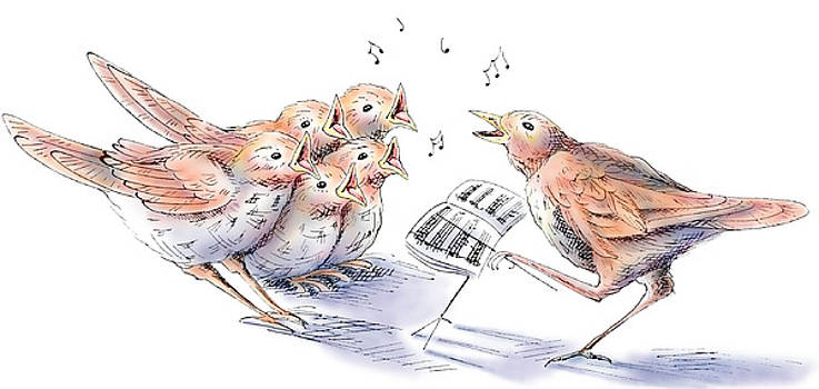 Singing lessons by Debbie  Diamond