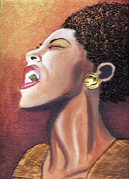 Singing My Heart Out 2 by Keenya  Woods