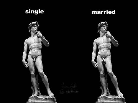Andrea Gatti - SingleMarried