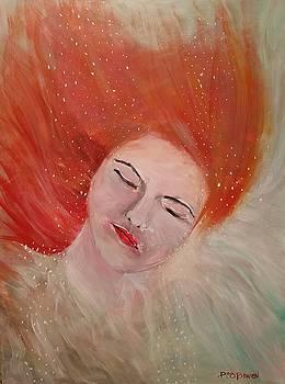 Sinking to Her Everlasting Grave by Deborah Bowen