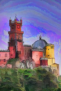 Dennis Cox - Sintra Palace