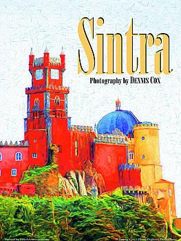 Dennis Cox Photo Explorer - Sintra Travel Poster
