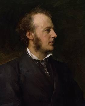 Watts George Frederick - Sir John Everett Millais