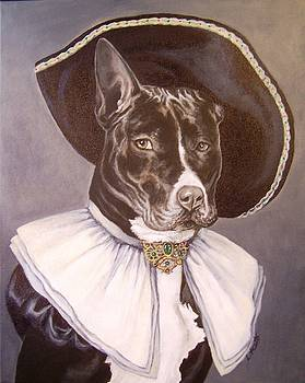 Laura Aceto - Sir Pibbles