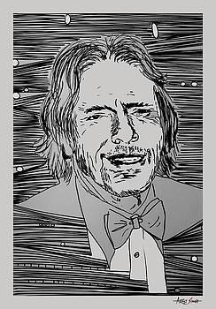 ARTIST SINGH - Sir Richard Branson