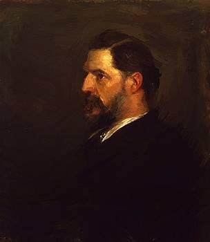 Watts George Frederick - Sir William Matthew Flinders Petrie