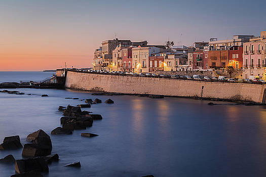 Siracusa by Antonio Violi