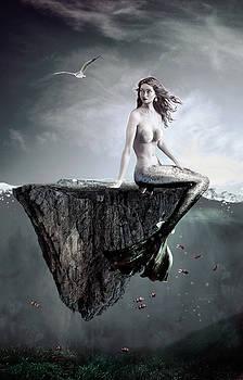 Siren by Jacky Gerritsen