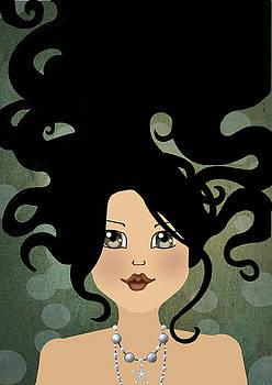 Siren Queen by Lee DePriest
