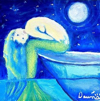 Siren Sea by Dawn Harrell