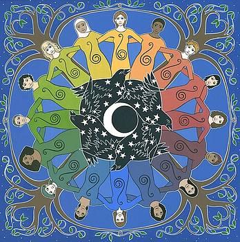 Sister Circle by Karen MacKenzie