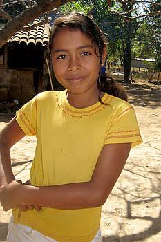 Maria Fernanda - Sister