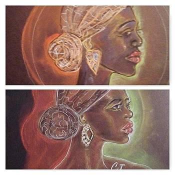 Sisters by Carole Joyce
