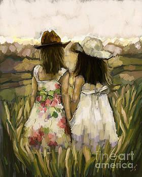 Sisters by Carrie Joy Byrnes