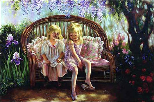 Connie Parkingson - Sisters