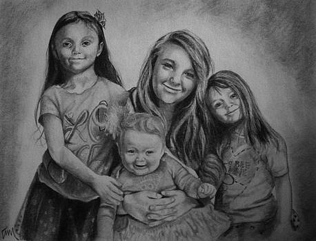 Sisters by Emily Maynard