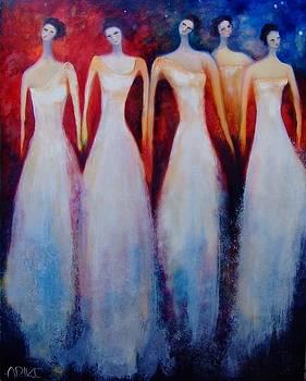 Sisters by Erika Husselmann