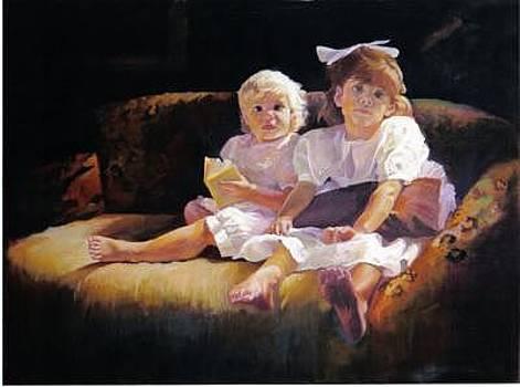 John L Campbell - Sisters