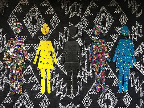 Sisters by Laura Pierre-Louis