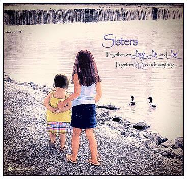 Sisters by Tom Schmidt