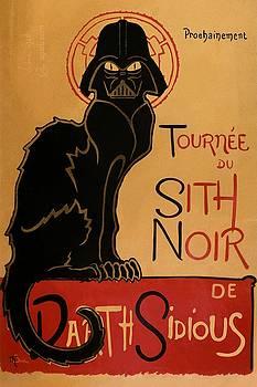 Andrea Gatti - Sith Noir