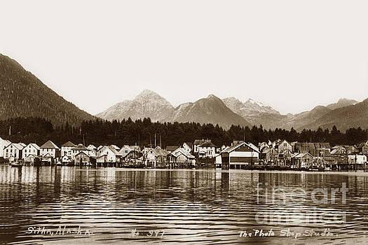 California Views Mr Pat Hathaway Archives - Sitka Alaska circa 1935
