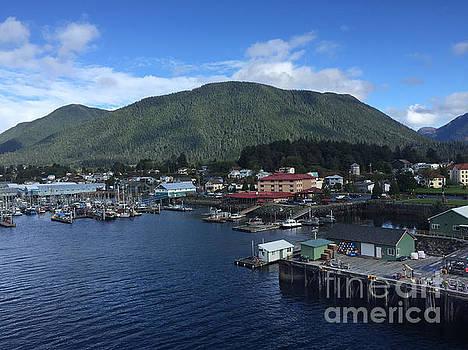 California Views Mr Pat Hathaway Archives - Sitka, Alaska Sept. 9, 2015
