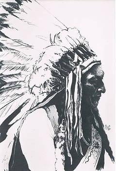 Barbara Keith - Sitting Bull