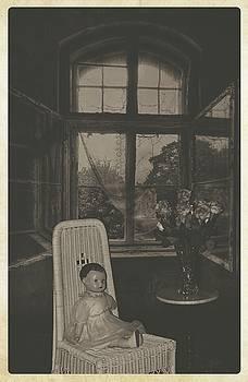 Sitting Pretty by Cindy Nunn