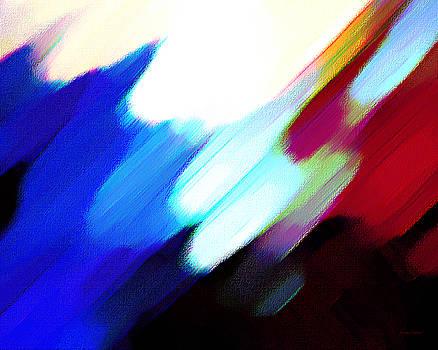 Donna Corless - Sivilia 12 Abstract